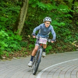 SEB MTB maratons 2016 - 3.posms - Raimonds Zvaigzne (5101)