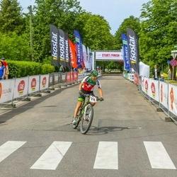 The European XCM championship 2016 - Sofia Pezzatti (316)