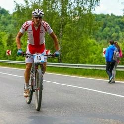 The European XCM championship 2016 - Mariusz Michałek (13)