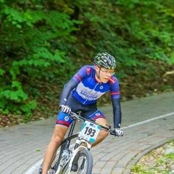 The European XCM championship 2016 - Reinis Fišers (193)