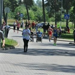 Ventspils Piedzīvojumu parka maratons