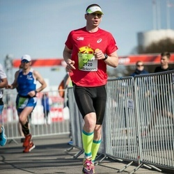The 27th Lattelecom Riga Marathon - Vitali Makhviyenia (2920)