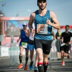The 27th Lattelecom Riga Marathon - Jessy Page (463)