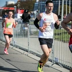 The 27th Lattelecom Riga Marathon - Vladimir Shmalenyuk (1334)