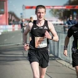 The 27th Lattelecom Riga Marathon - Peter Dimbleby (71)