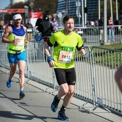 The 27th Lattelecom Riga Marathon - Nikolajs Saulītis (1913)