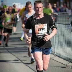 The 27th Lattelecom Riga Marathon - Māris Strautnieks (1898)