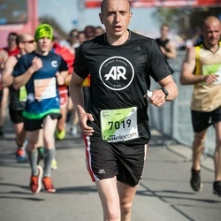 The 27th Lattelecom Riga Marathon - Ivan Iakovikh (7019)