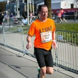 The 27th Lattelecom Riga Marathon - Collin Fabien (747)