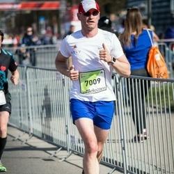 The 27th Lattelecom Riga Marathon - Vadims Reinfelds (7009)