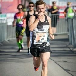 The 27th Lattelecom Riga Marathon - Matīss Haritonovs (1498)