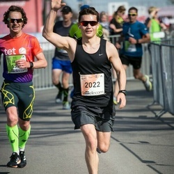 The 27th Lattelecom Riga Marathon - Igors Sutovs (2022)