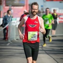 The 27th Lattelecom Riga Marathon - Jörg Zimmermann (5630)