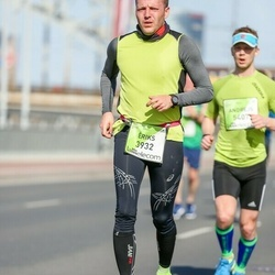 The 27th Lattelecom Riga Marathon - Ēriks Cērpe (3932)