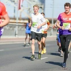 The 27th Lattelecom Riga Marathon - Emīls Kvālis (6630)