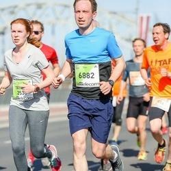 The 27th Lattelecom Riga Marathon - Gatis Bērziņš (6882)
