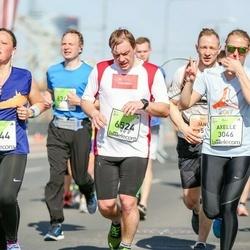 The 27th Lattelecom Riga Marathon - Aigars Šveicars (6524)