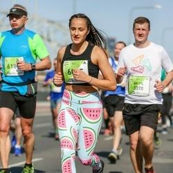 The 27th Lattelecom Riga Marathon - Alise Mikšta (6055)