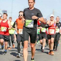 The 27th Lattelecom Riga Marathon - Alexander Strigl (4004)