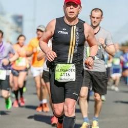 The 27th Lattelecom Riga Marathon - Alexander Lepskiy (4116)