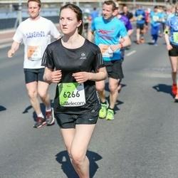 The 27th Lattelecom Riga Marathon - Evita Ragovska (6266)