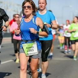 The 27th Lattelecom Riga Marathon - Agnes Batard (4883)