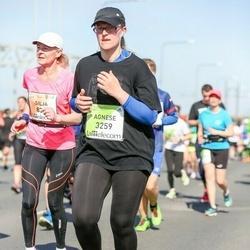 The 27th Lattelecom Riga Marathon - Agnese Wadsworth (3259)