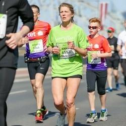 The 27th Lattelecom Riga Marathon - Anna Dobele (4553)