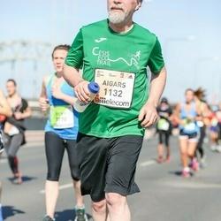 The 27th Lattelecom Riga Marathon - Aigars Ūdris (1132)
