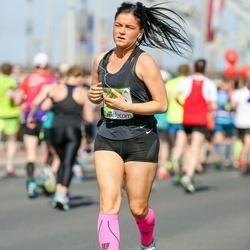 The 27th Lattelecom Riga Marathon - Aiga Šterna (7039)