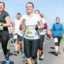 The 27th Lattelecom Riga Marathon - Alise Podniece (7048)