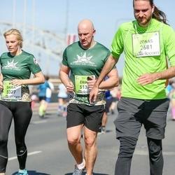 The 27th Lattelecom Riga Marathon - Ēriks Veldre (5138)