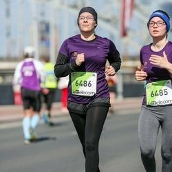 The 27th Lattelecom Riga Marathon - Agnese Gudre (6486)