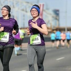 The 27th Lattelecom Riga Marathon - Eva Pāvulsone (6485)
