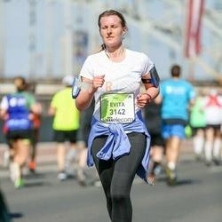 The 27th Lattelecom Riga Marathon - Evita Ažīte (3142)