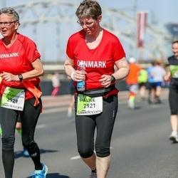 The 27th Lattelecom Riga Marathon - Alice Thomsen (2921)