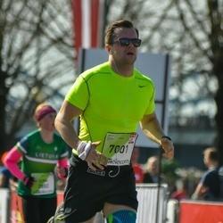 The 27th Lattelecom Riga Marathon - Gints Andžāns (7001)