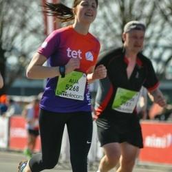 The 27th Lattelecom Riga Marathon - Aija Sirmā (5268)