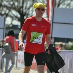 The 27th Lattelecom Riga Marathon - Aigars Kadiķis (6443)