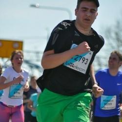 The 27th Lattelecom Riga Marathon - Emīls Jansons (12793)