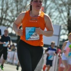 The 27th Lattelecom Riga Marathon - Agneta Onskule (10620)