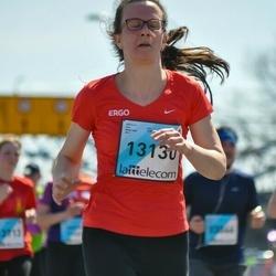The 27th Lattelecom Riga Marathon - Aelita Zvaigzne (13130)
