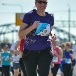 The 27th Lattelecom Riga Marathon - Aiga Priedniece (9725)