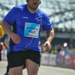 The 27th Lattelecom Riga Marathon - Aleksejs Svisteļņikovs (9663)