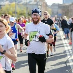 The 27th Lattelecom Riga Marathon - Ēriks Roze (6471)