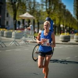 The 27th Lattelecom Riga Marathon - Anita Kažemāka (21)