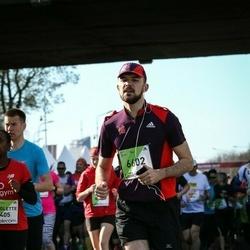 The 27th Lattelecom Riga Marathon - Edgars Kronbergs (6602)