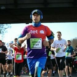 The 27th Lattelecom Riga Marathon - Sergejs Ņikišins (5169)