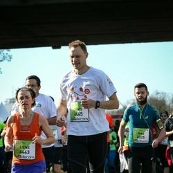 The 27th Lattelecom Riga Marathon - Guntis Podračiks (6445)