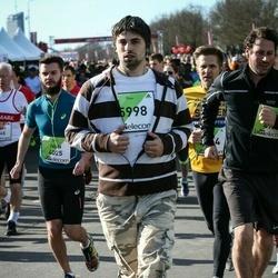 The 27th Lattelecom Riga Marathon - Kaspars Ivanovs (5998)
